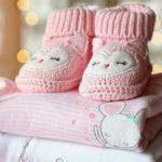 Erstausstattung: Was man wirklich fürs Baby und für sich braucht!